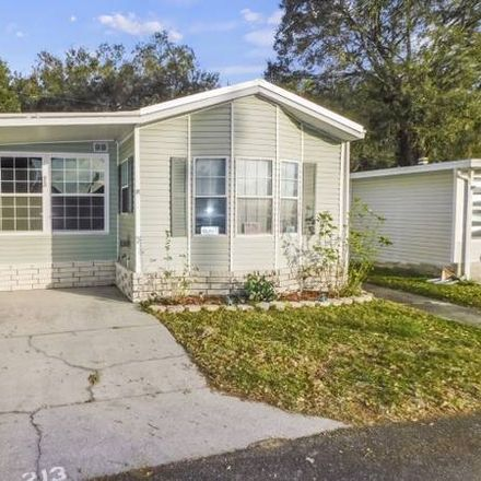 Rent this 1 bed house on 41219 Hockey Dr in Zephyrhills, FL
