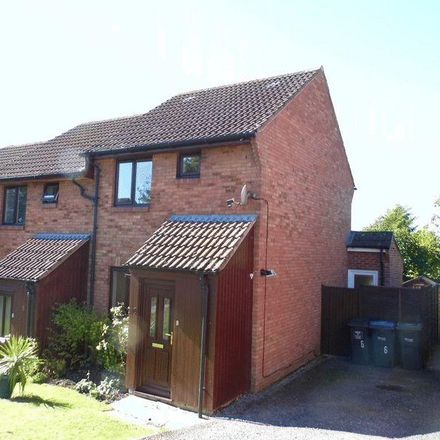 Rent this 2 bed house on 6 Mattock Close in Devizes SN10, United Kingdom