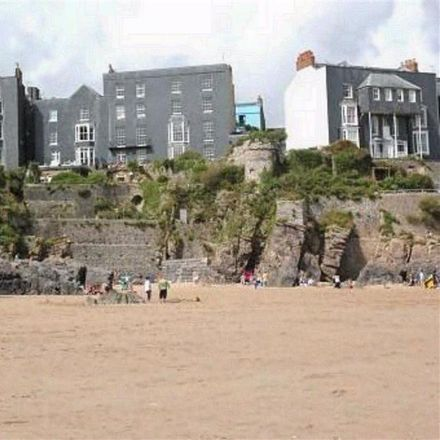 Rent this 3 bed apartment on Tenby House Hotel in St. Julian's Street, Tenby SA70 7BH
