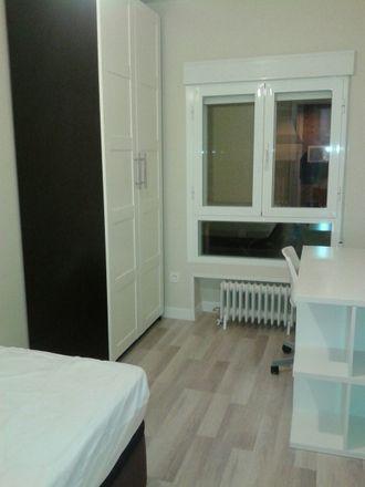 Rent this 0 bed room on Paseo de la Alameda in 24, 28804 Alcalá de Henares