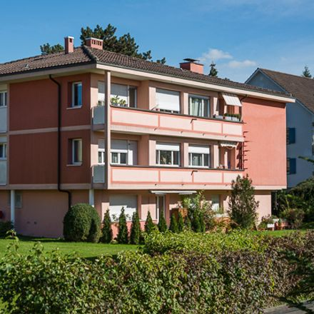Rent this 4 bed apartment on Rosenweg 2 in 8702 Zollikon, Switzerland