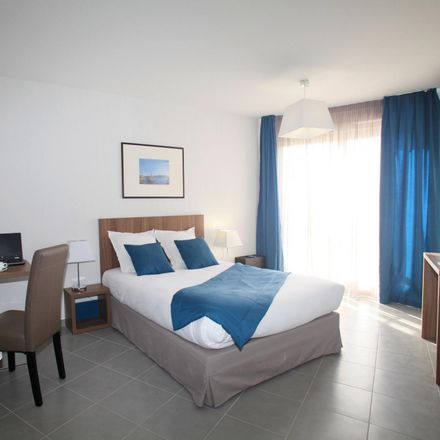 Rent this 1 bed apartment on Parking relais Métro La Blancarde in Impasse Girard, 13005 Marseille
