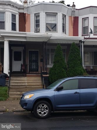 Rent this 3 bed townhouse on 5411 North 11th Street in Philadelphia, PA 19141