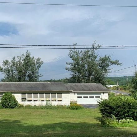 Rent this 3 bed house on 369 Pensyl Hollow Road in Bedford Township, PA 15522
