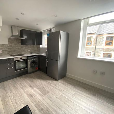 Rent this 4 bed house on Minny Street in Cardiff CF, United Kingdom