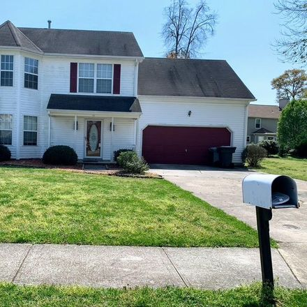Rent this 4 bed house on 11 Fulcher Court in Hampton, VA 23666
