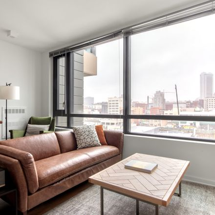 Rent this 1 bed apartment on 5th Street & Folsom Street in 5th Street, San Francisco