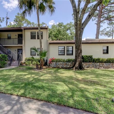 Rent this 2 bed condo on Tarpon Woods Boulevard in Palm Harbor, FL 34685