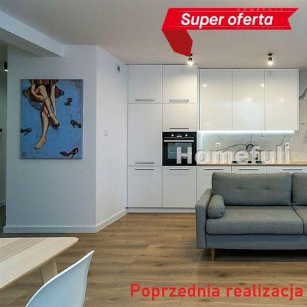 Rent this 2 bed apartment on Aleja Jana Pawła II in 15-704 Białystok, Poland