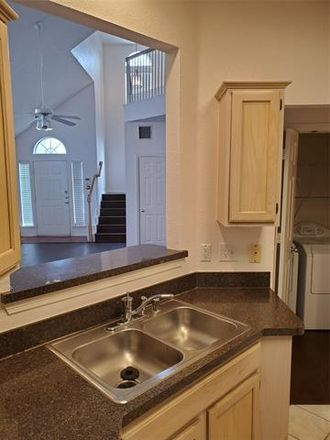 Rent this 3 bed loft on 1821 Bachman Court in Plano, TX 75075