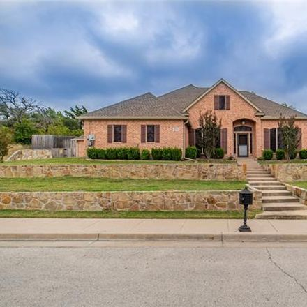 Rent this 3 bed house on 2221 Trace Ridge Drive in Weatherford, TX 76087