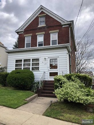 Rent this 2 bed apartment on 116 Summit Avenue in Garfield, NJ 07026