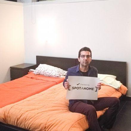 Rent this 2 bed apartment on Padova in no, 20127 Milan Milan