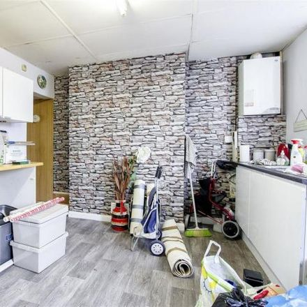 Rent this 3 bed house on Manchester Road East/Hilton Lane in Manchester Road East, Little Hulton M38 9WQ