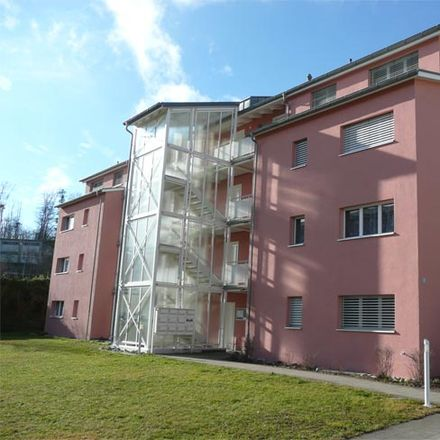 Rent this 3 bed apartment on Zelglistrasse 82 in 8122 Maur, Switzerland
