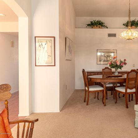 Rent this 2 bed house on 14670 North Wonderview Drive in Oro Valley, AZ 85755