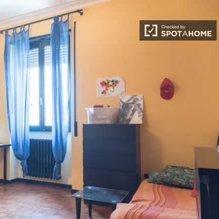Rent this 3 bed apartment on Quartiere XXIV Don Bosco in Via Filomusi Guelfi, 00169 Rome RM