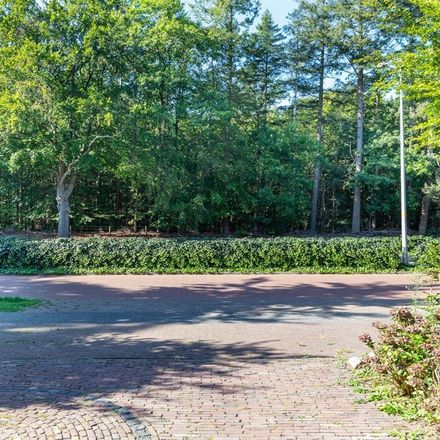 Rent this 0 bed apartment on Larenseweg in 1222 HL Hilversum, Netherlands