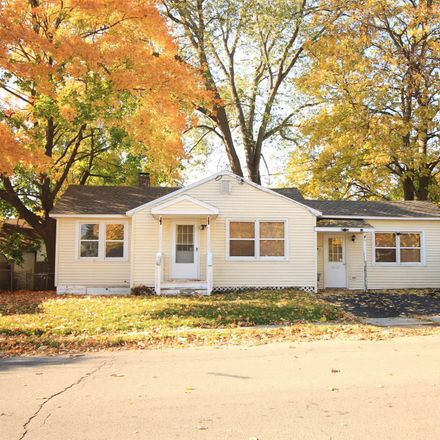 Rent this 2 bed house on 6 South Holmes Street in Scotia, NY 12302