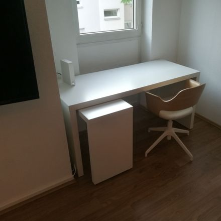 Rent this 1 bed apartment on 14-15 in 68159 Mannheim, Germany