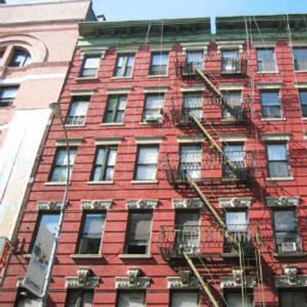 Rent this 2 bed apartment on 165 Mulberry Street in New York, NY 10013