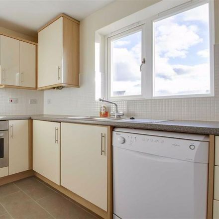 Rent this 2 bed apartment on Haven Street in Monkston MK10 7DY, United Kingdom