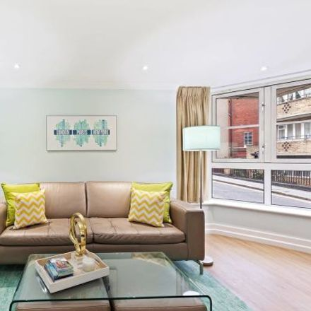 Rent this 3 bed apartment on Rodin Court in Gaskin Street, London N1