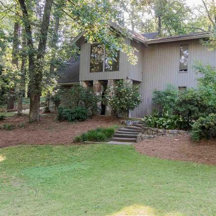 Rent this 4 bed house on 3300 Culloden Way in Birmingham, AL