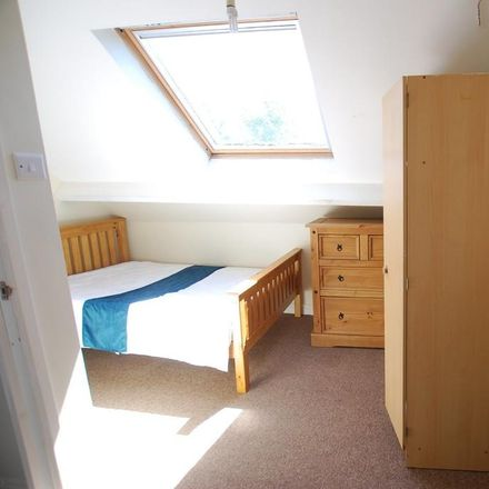 Rent this 5 bed house on Crookesmoor Road in Sheffield S10 1EH, United Kingdom