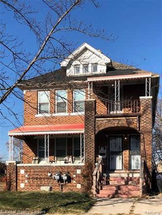 Rent this null bed apartment on 4016 Clements Street in Detroit, MI 48238