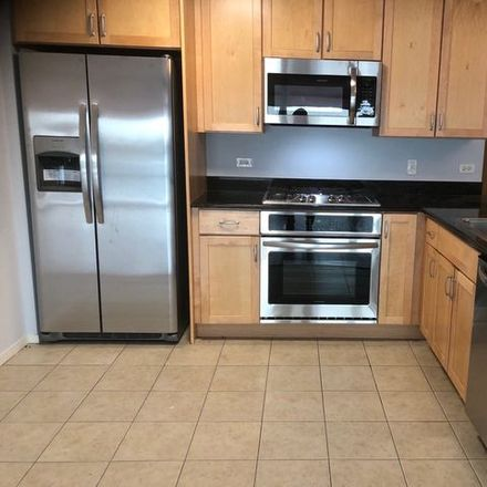 Rent this 1 bed townhouse on 9655 Woods Drive in Skokie, IL 60077