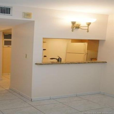 Rent this 3 bed condo on 10300 Southwest 24th Street in University Park, FL 33165