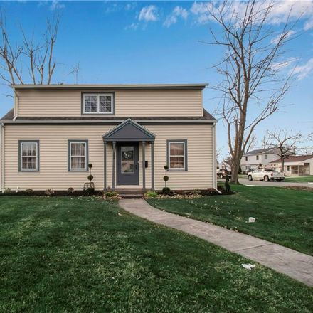 Rent this 3 bed house on 254 Dalton Dr in Buffalo, NY
