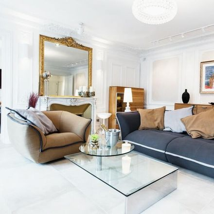 Rent this 1 bed apartment on 117 Broadway in New York, NY 10006
