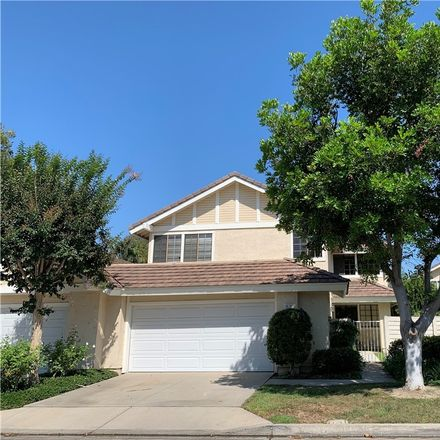 Rent this 3 bed condo on 3 Rushingwind in Irvine, CA 92614
