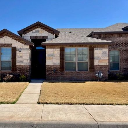 Rent this 3 bed apartment on Logan Creek Road in Midland, TX 79705