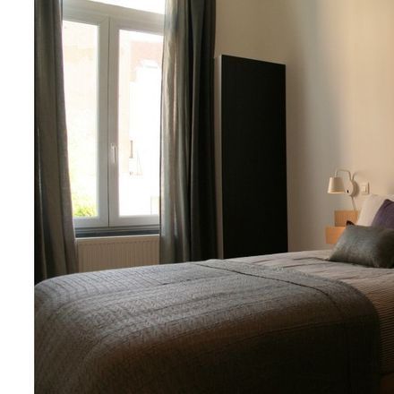 Rent this 1 bed apartment on Rue d'Albanie - Albaniëstraat 118 in 1060 Saint-Gilles - Sint-Gillis, Belgium