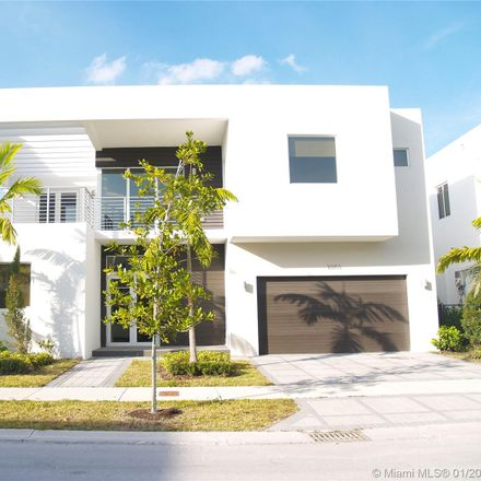 Rent this 5 bed house on 10053 Northwest 76th Terrace in Doral, FL 33178