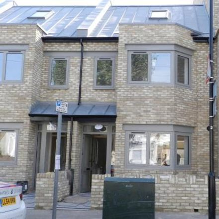 Rent this 4 bed house on Elizabeth Road in London E6, United Kingdom