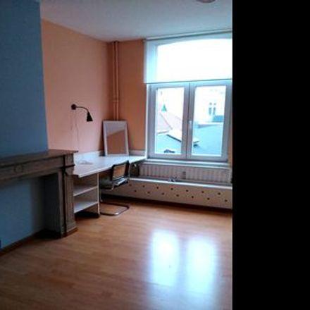 Rent this 1 bed room on Schaerbeek - Schaarbeek in BRUXELLES, BE