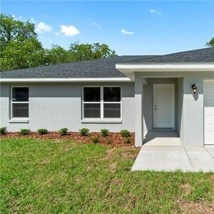 Rent this 3 bed house on Meadow Woods in Orange County, Florida