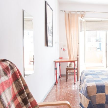 Rent this 3 bed apartment on Via delle Cave di Pietralata in 00159 Rome RM, Italy