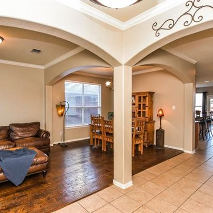 Rent this 5 bed house on 2208 Stuttgart Drive in Frisco, TX 75033