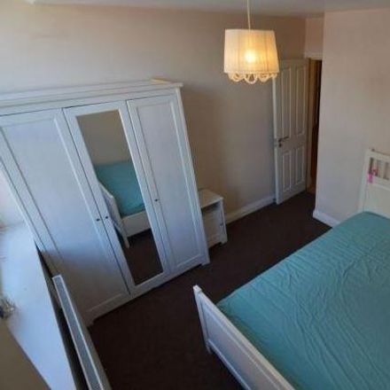 Rent this 1 bed apartment on 5 Camden Street in Leicester LE1 2AP, United Kingdom