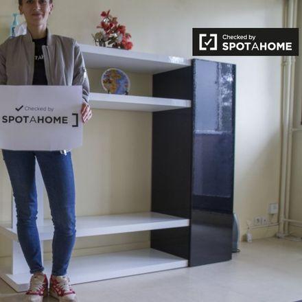 Rent this 0 bed apartment on 2 Impasse de la Chapelle in 75018 Paris, France