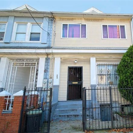 Rent this 6 bed townhouse on E 37th St in Brooklyn, NY