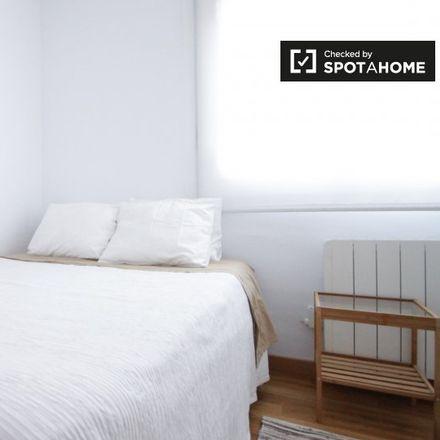 Rent this 2 bed apartment on carrer de Sant Rafael in 08911 Badalona, Spain
