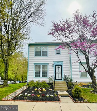 Rent this 3 bed townhouse on Mountain Lake Pl in Capitol Heights, MD