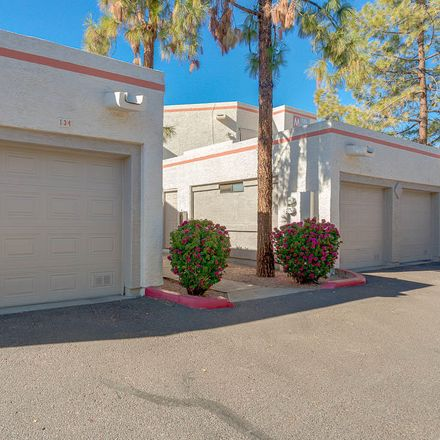 Rent this 2 bed apartment on 985 North Granite Reef Road in Scottsdale, AZ 85257