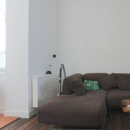 Rent this 1 bed apartment on Rue Sans Souci - Sans Soucistraat 105 in 1050 Ixelles - Elsene, Belgium